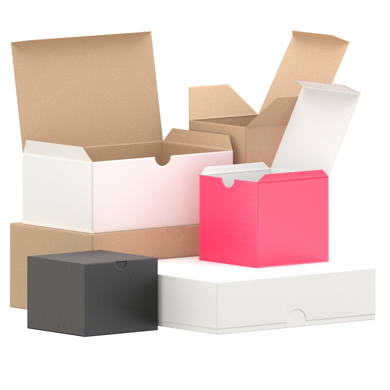 Chipboard Cartons