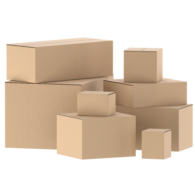boxes corrugated